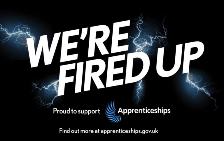 National Apprenticeship Week 2020, apprenticeships, apprentices, online apprenticeships, hire an apprentice, look beyond